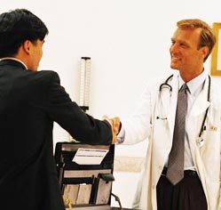 closing-the-gap-doctor-medical-rep