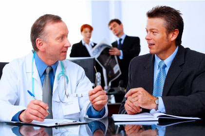 doctors-medical-rep-objection-handling